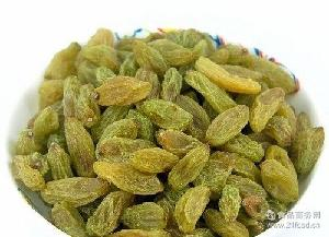 新疆葡萄干散装批发绿葡萄干休闲零食烘焙煮粥*新疆特产