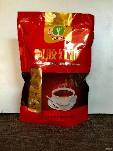 中小超市*阿胶红糖立体袋独立小包装食用甘蔗糖冲饮品免运费
