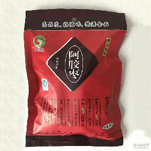 过年 果脯 红枣现货 休闲食品 健康休闲阿胶枣 300g阿胶红枣