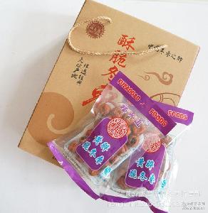 50g 干货特产批发 福临门彩礼 直销无核酥脆 福枣道 脆冬枣