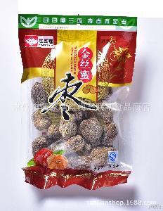 滋补佳品 河北蜜枣 厂家 包粽子* 300g旺立福_金丝蜜枣