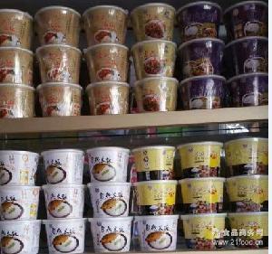 动心食客自热米饭165克8种口味自热米饭旅游户外*佳品规格1*12