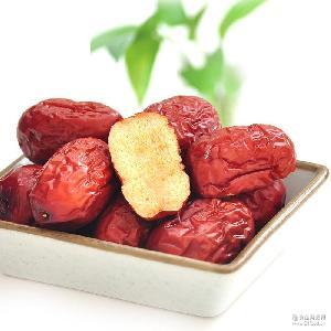 【果真了得】若羌枣一级鲜枣正宗新疆特产红枣268g