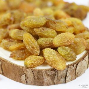 新疆特产吐鲁番葡萄干4色葡萄干零食500g/包黑加仑无核白红香妃