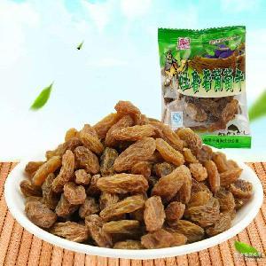 新疆特产葡萄王大粒吐鲁番葡萄干 5斤/袋 零食批发 一袋起批