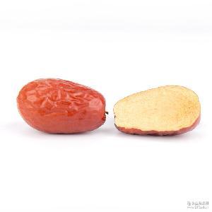 4斤起批 批发 二*和田红枣 厂家直销 新疆特产枣子 散装大枣