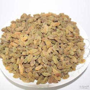 厂家直销 散装果 吐鲁番葡萄干 新疆特产 办公室休闲零食