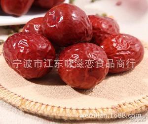 裸装3A4A红枣 5斤/箱 单包1000g 百年树 特级新疆健康红枣