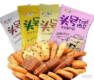 系列 一箱2.5公斤 尹李食尚 头号切片曲奇