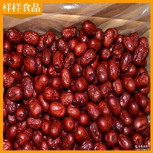 新疆阿克苏红枣 若羌红枣二级整箱 现货销售