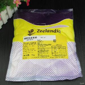 慕斯粉蛋糕预拌粉 芝兰雅狮*香橙 1公斤原包装