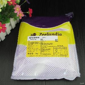 蛋糕预拌粉 芝兰雅狮*蓝莓慕斯粉 1公斤原包装
