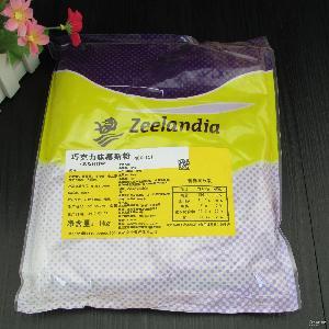 芝兰雅狮*巧克力味慕斯粉 慕斯蛋糕预拌粉1公斤原包装