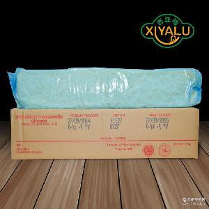 安佳芝士碎12kg 烘焙食材 促销 安佳马苏里拉芝士碎 12kg/箱