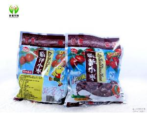 原产地产价真空枣450g/袋 临泽红枣甘肃特产 红枣枣子 临泽枣