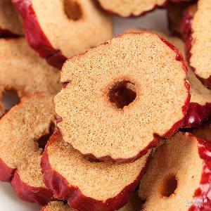 厂家直销 灰枣圈散装大圈批发直供红枣干新疆红枣休闲零食
