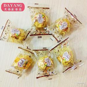 巧克力糖果 供应特价批发杜尔有心果仁巧克力喜糖糖果6kg箱装批发
