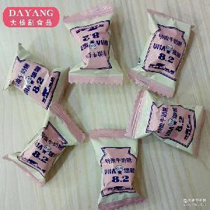 糖果 悠哈特浓牛奶糖散装袋装糖果婚庆喜糖 休闲零食小食品批发
