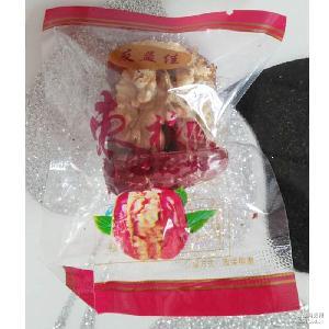 厂家直销 友益佳新疆特产 红枣夹核桃仁 枣夹核桃仁包装袋装500g