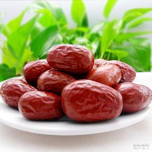 红枣干 质量保障 量大从优 散装 低价批发销售