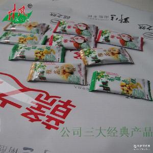 特色糖果零食休闲小食品果蔬糕南酸枣糕水果条井冈山特产厂家批发