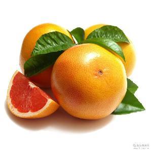 胡柚子28斤装新鲜水果柚子榨汁 南非进口红心西柚 新鲜红肉葡萄柚