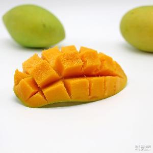 越南芒果 玉芒现货新鲜多汁 应季时令热带水果代发 5斤装小青芒