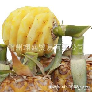 香水小菠萝 新鲜水果 除味除甲醛一件代发 海南一级小菠萝5斤装
