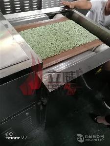 立威新型鱼饲料干燥杀菌设备-10年品牌
