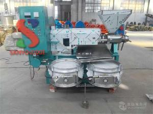 多功能榨油机商用榨油机|油坊