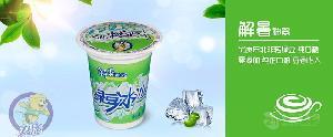 力豆力豆/绿豆沙冰/奶茶饮品/厂家直销