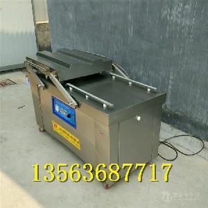 杂粮双室真空包装机 酱牛肉真空包装机