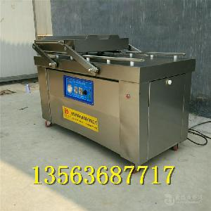 豆干真空包装设备 双室牛肉干真空包装机价格