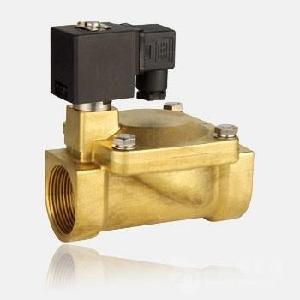 进口黄铜先导式膜片电磁阀