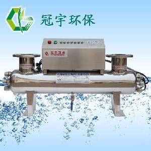 山东FR-XZY30-10紫外线杀菌器生产厂家