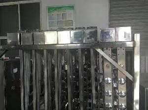 福建福州污水处理厂紫外线消毒模块进口灯管