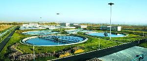 巴中污水处理厂紫外线消毒模块进口设备