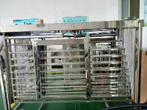 太原污水处理厂紫外线消毒模块制造商