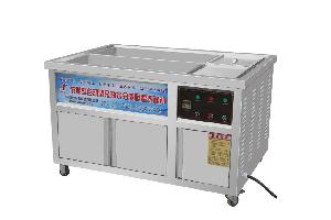 自动清杂油水分离洗碗机