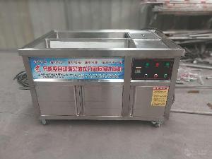 自动恒温油水分离餐具清洗机