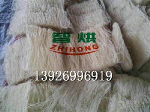 智烘牌米粉烘干机ZH-JN-HGJ03对空气无污染