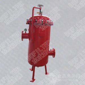 DRLF-A1300x10P黎明大流量回油过滤器