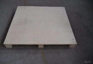 出口三合板包装箱大连三合板托盘