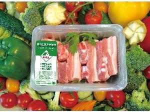 鲜肉气调包装机小型门店专用