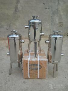 归丽晶罐 硅磷晶除垢器