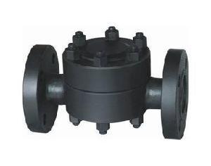 进口高温高压圆盘式疏水阀图片