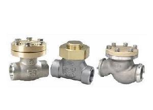 进口LNG液化天然气止回阀