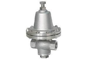 进口低温液氮减压阀