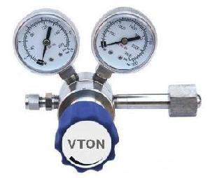 进口不锈钢气瓶减压阀(减压器)