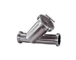 进口不锈钢卫生级过滤器